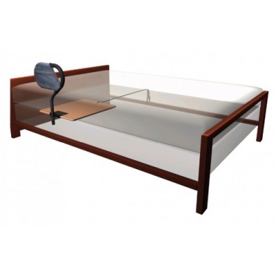 BARANDILLA PLEGABLE BED CANE