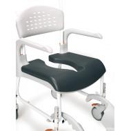 ASIENTO DE POLIURETANO en U, para la silla CLEAN