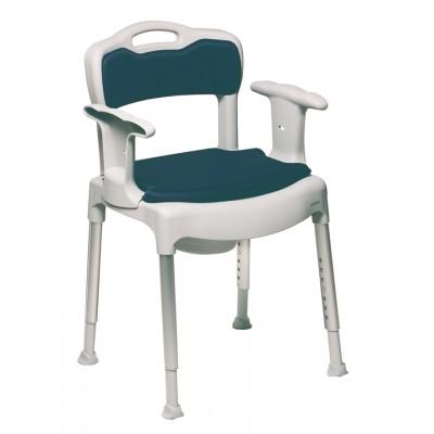 SILLA CON INODORO - silla multifunción CÓMODA-SWIFT